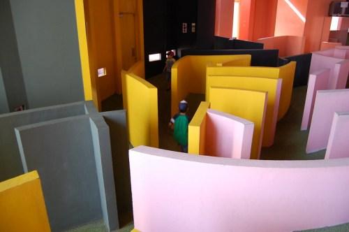 Reversible Destiny Office - Yoro Park