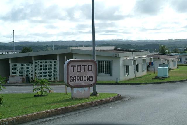 Toto Gardens