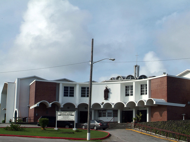 Barrigada Catholic Church