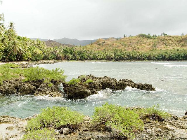Fouha Bay