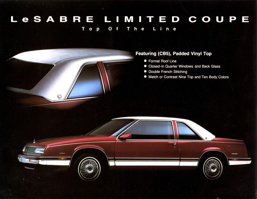 hight resolution of  1988 buick lesabre limited coupe by aldenjewell