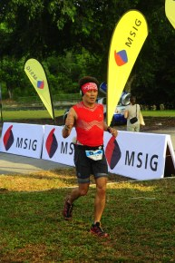 MSIG Singapore Action Asia 50 2015