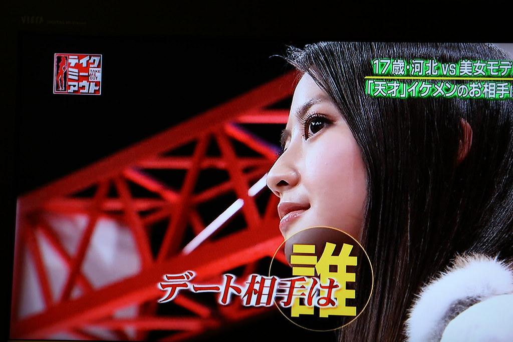 IMG_2717   取景用鏡也一流,藝人眼睛閃閃發亮的感覺都拍得出來   odayuji38   Flickr