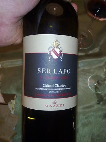 Ser Lapo   Martin: Stabil italienare. Gott till lamm och pas…   Flickr