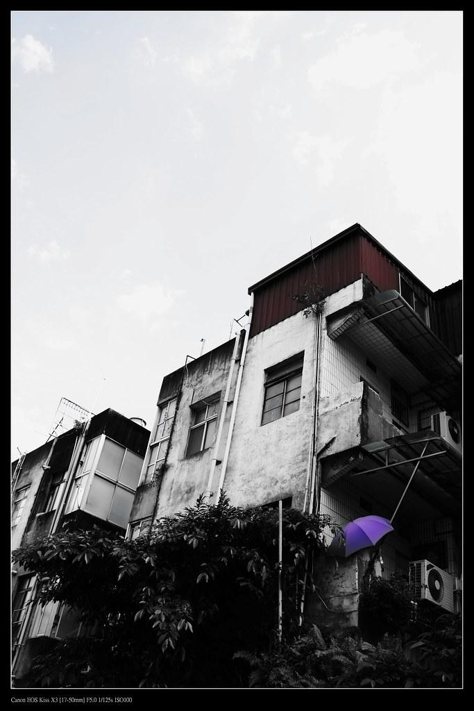 建成國中停車場旁 | 潘 宣吾 | Flickr