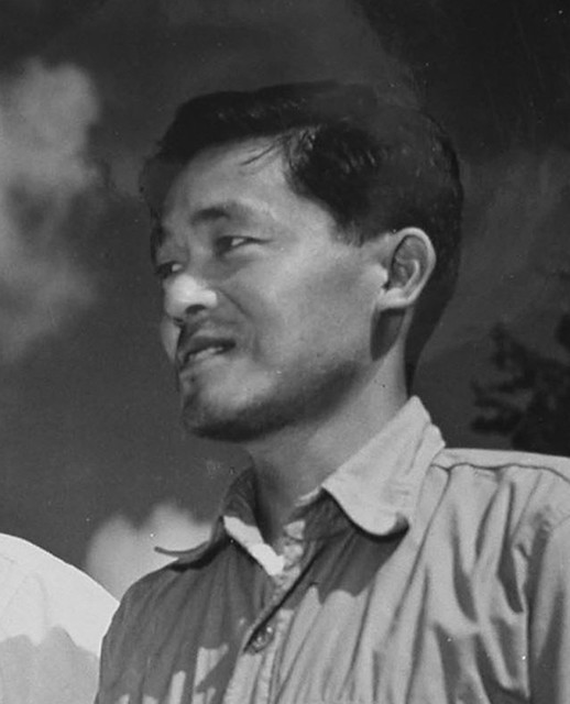 Fr. Petero Komatsu