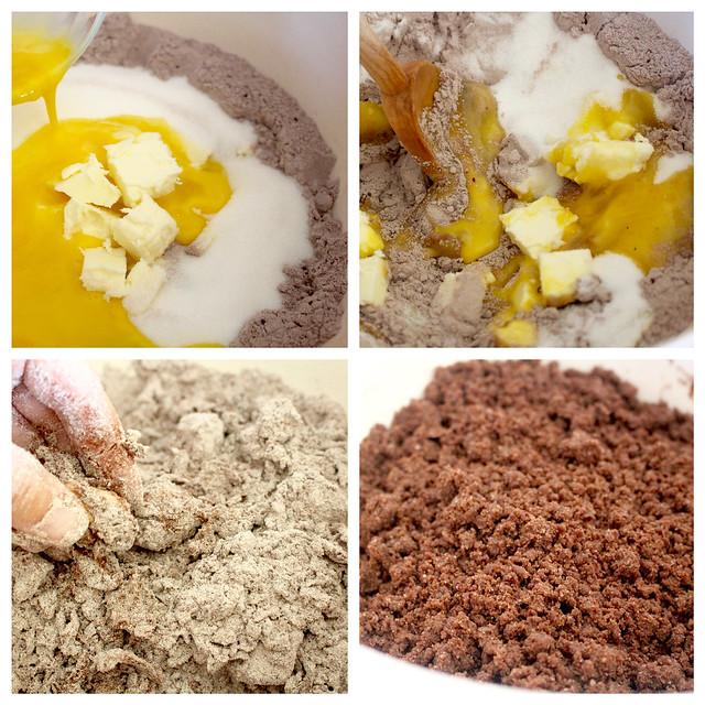 Cocoa Sbriciolata - 37