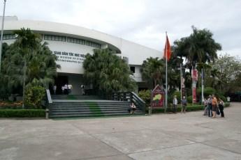 Ethnologisches Museum Hanoi