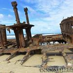 05 Viajefilos en Australia, Fraser Island 015