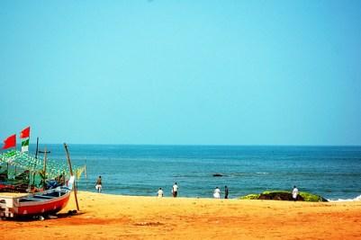 bekal beach  ബേക്കല്