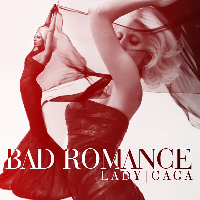 bad romance cover just