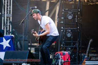 Shakey Graves @ Pemberton Music Festival - July 17th 2015