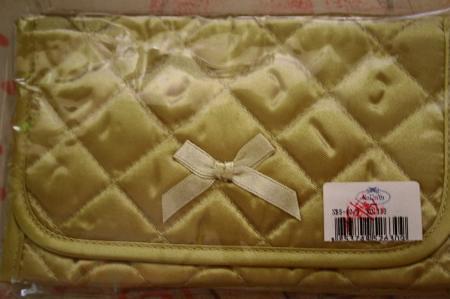 泰國蝴蝶袋 Naraya 金色化妝袋   NBC-60 / S 金色 化妝袋 闊 17cm. 高 10cm $ 60   Epal Ip   Flickr