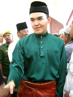 Melayu Muda : melayu, Selangor,, Tengku, Sharafuddin, Idris, Flickr