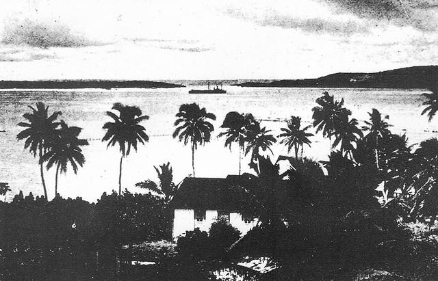 Apra Harbor