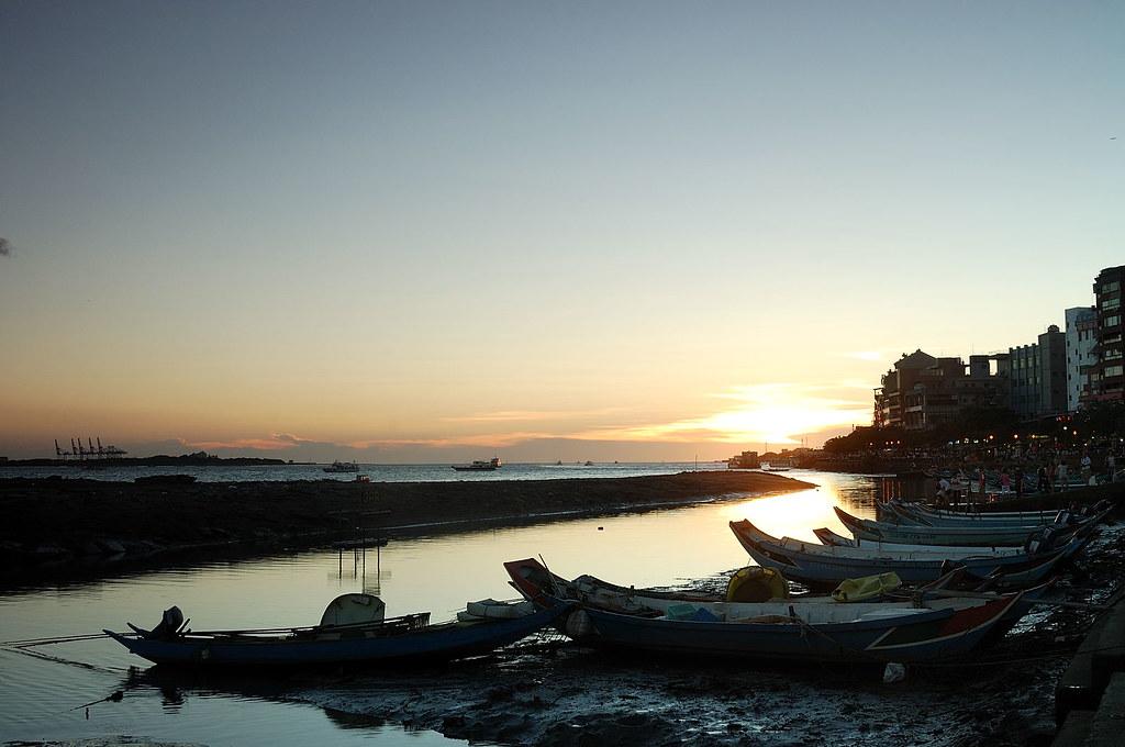 淡水好天氣   颱風沒來。好天氣   Shih-Chang Huang   Flickr