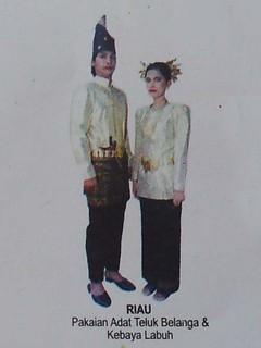 Gambar Pakaian Adat Riau : gambar, pakaian, Pakaian, Digital, Camera, Azka123, Flickr