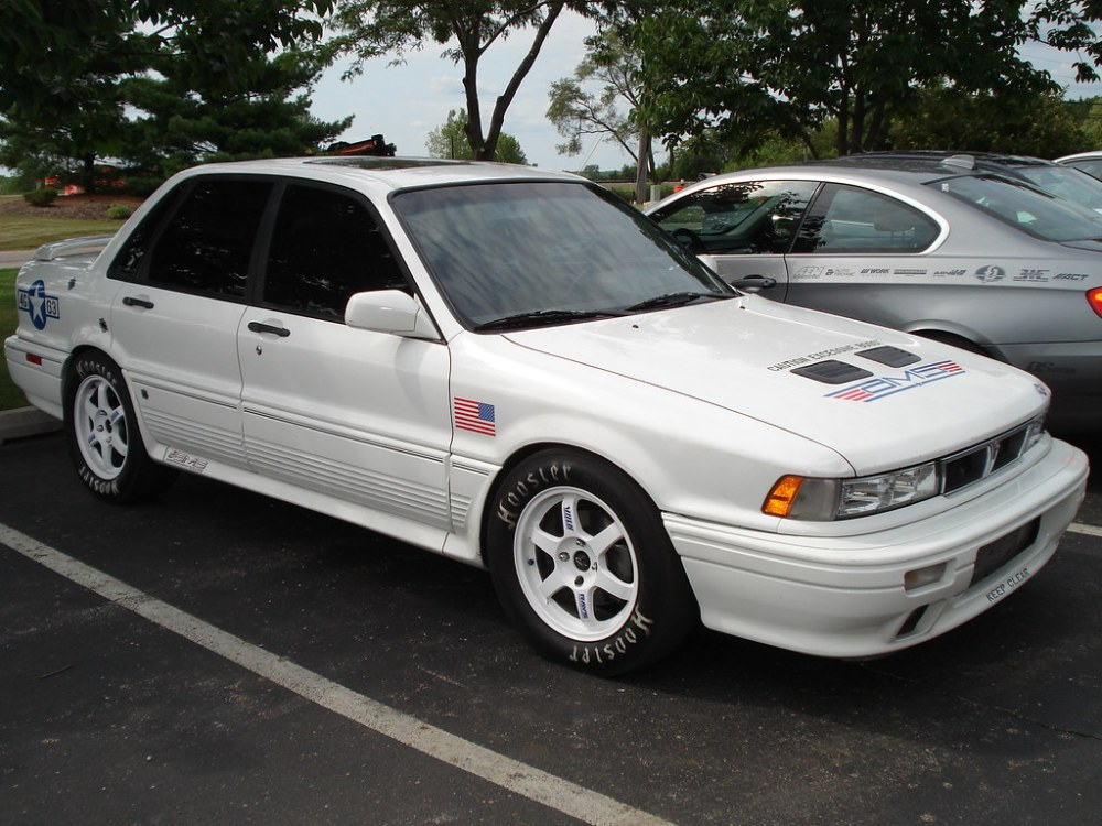 medium resolution of by jdmized 1992 mitsubishi galant vr4 powered by ams by jdmized