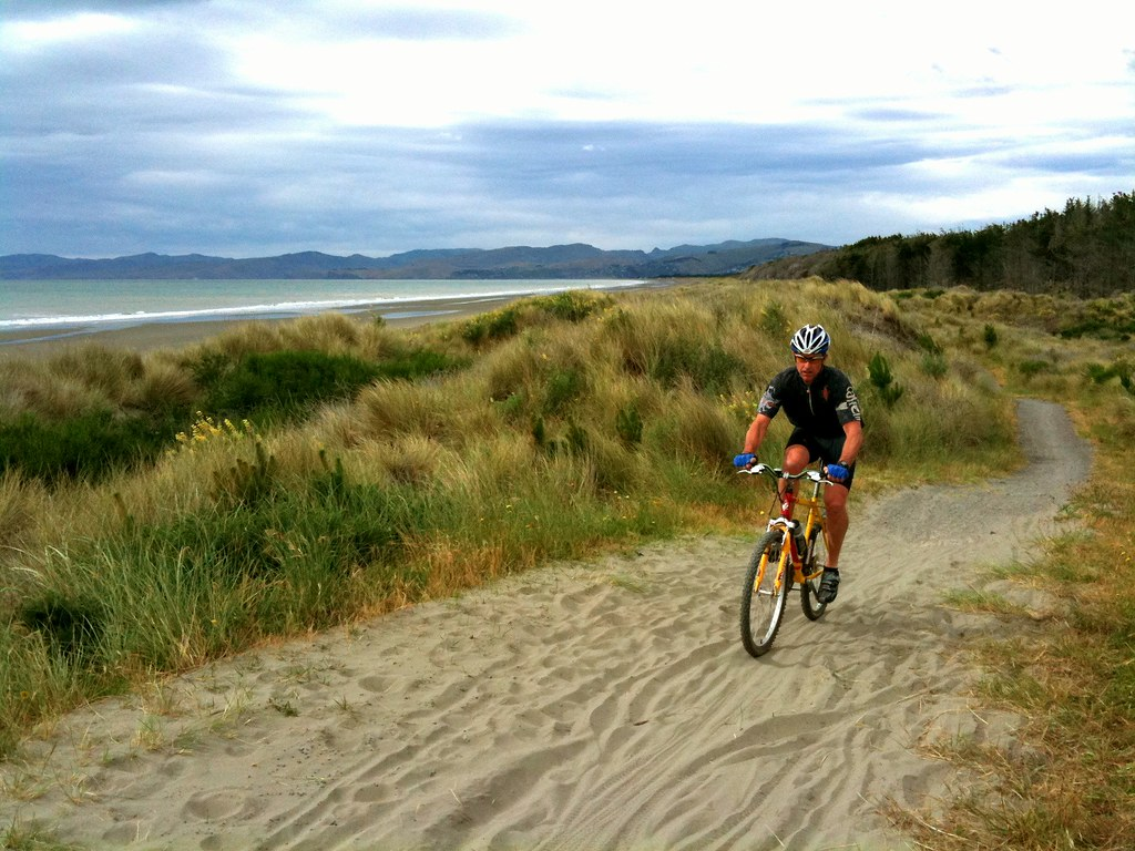 Sports Wallpapers Hd Mountain Bike Bottle Lake Forest Park Christchurch New Z