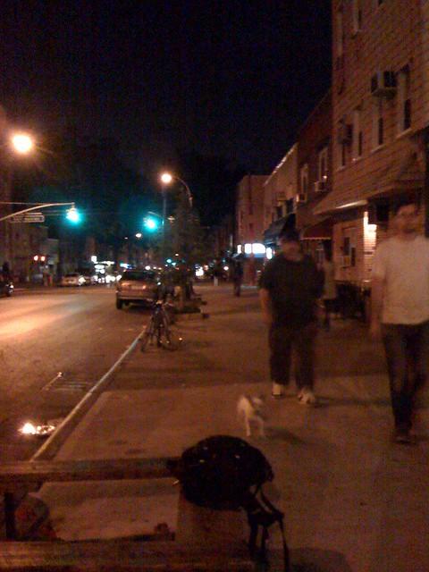 Mesa Coyoacan 372 Graham Ave Brooklyn Ny 11211
