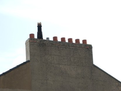 chimney chess