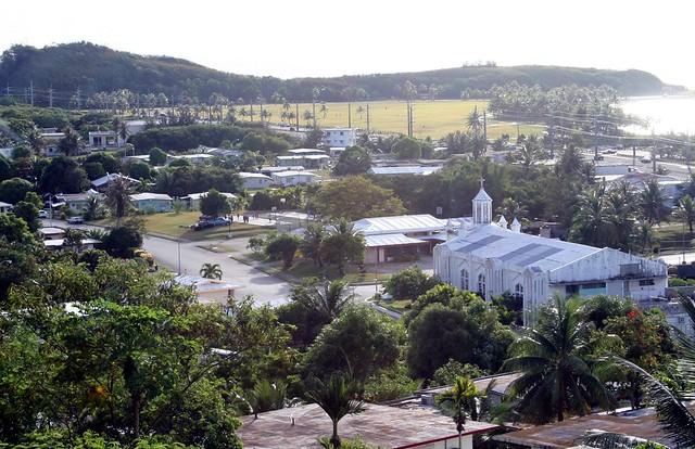 Asan View