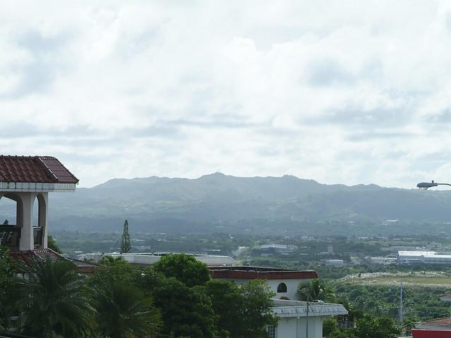 Barrigada Heights View