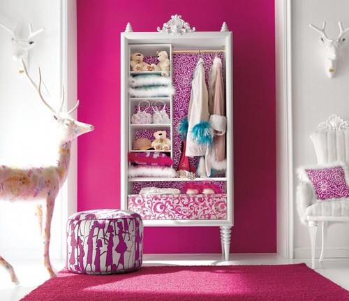 Romantic Pink Girl Bedroom Accessories Collection Romantic Flickr
