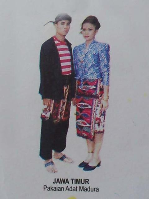 Kebudayaan Jawa Timur Rumah, Pakaian, Kesenian Adat [Lengkap]