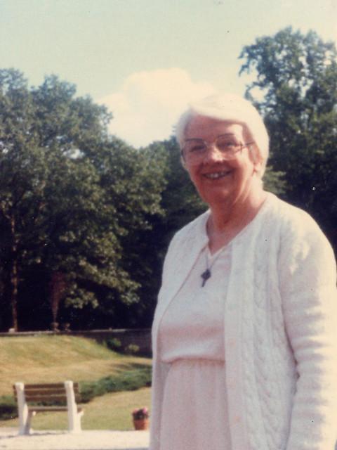 Sr. Teresa Murray