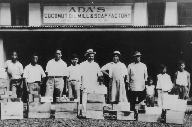 Joseph Ada and Company