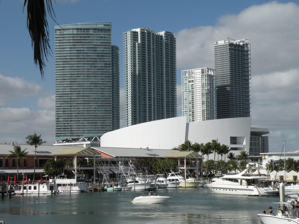 Apartamentos en Brickell Florida  Apartamentos en Miami