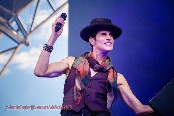 Jane's Addiction @ Pemberton Music Festival - July 18th 2015