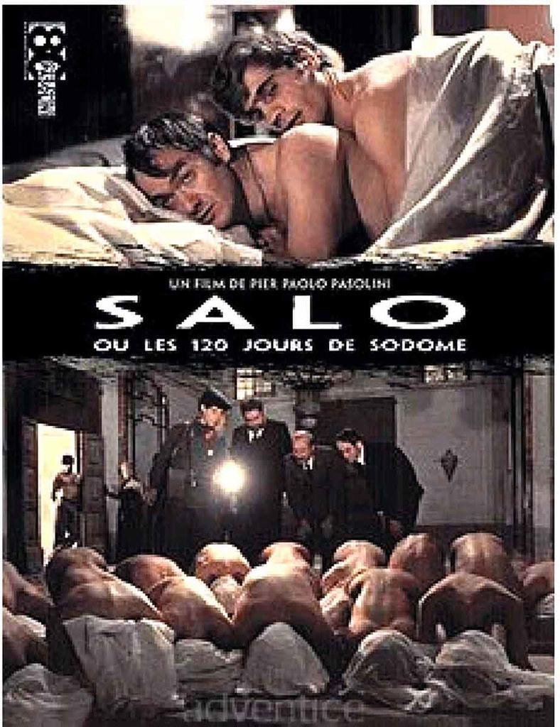 Salo Ou Les 120 Jours De Sodome : jours, sodome, Jours, Sodome, José, Vicente, Salamero, Flickr