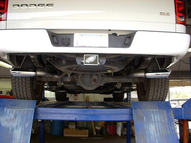 2002 dodge ram 1500 4 7l exhaust