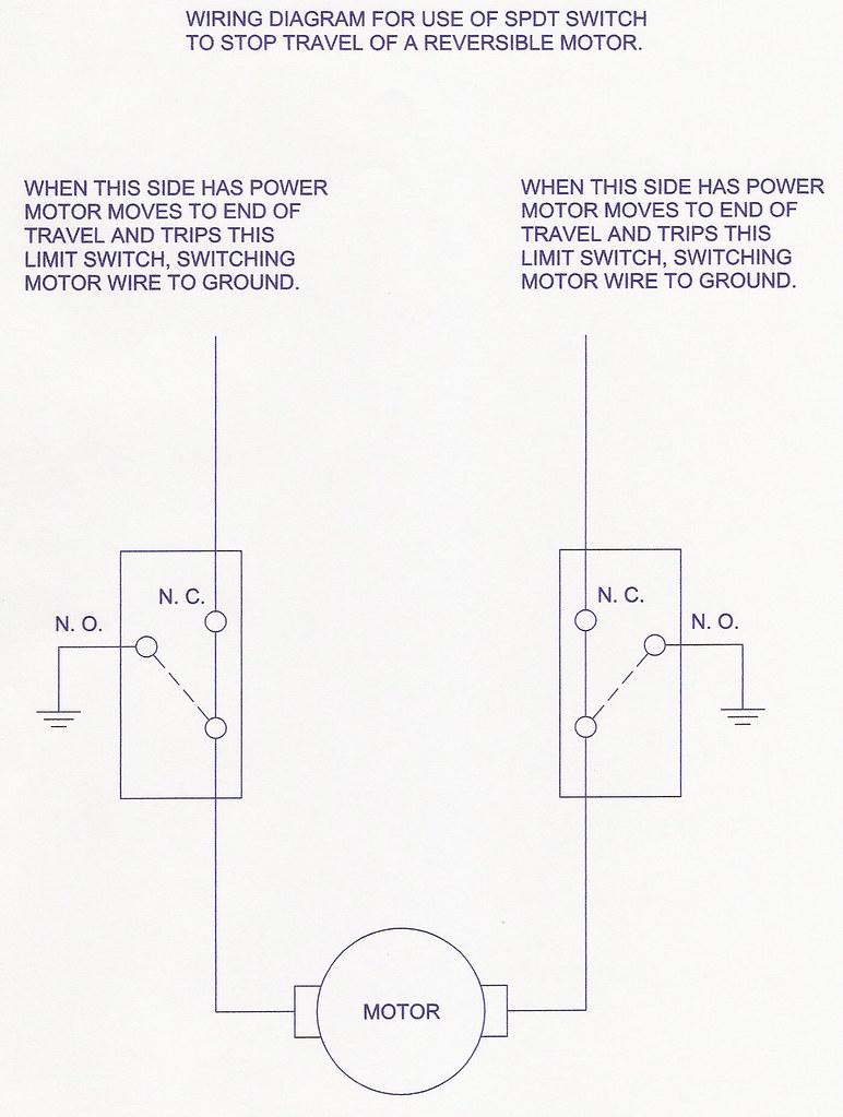 medium resolution of  spdt switch wiring diagram by rontinari