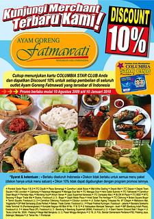 Ayam Goreng Fatmawati : goreng, fatmawati, Agfi-columbia, Restoran, Fatmawati, Flickr