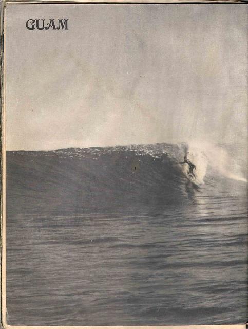 Guam Wave
