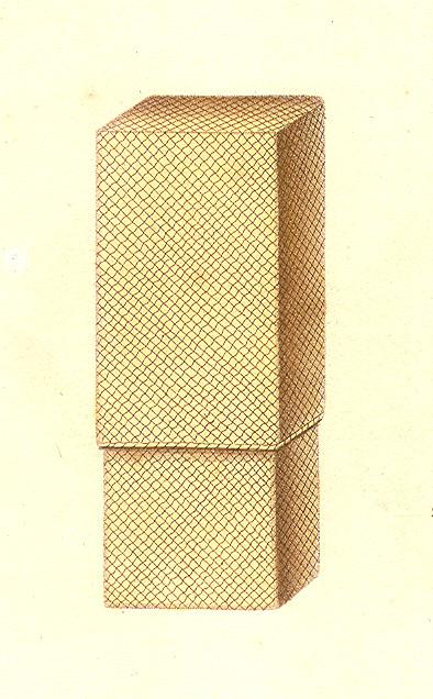 Kottot (Rice Basket)