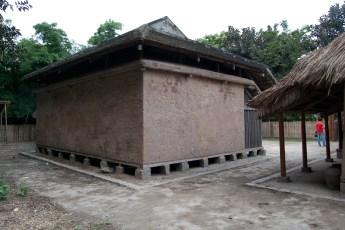 Cham - Haus