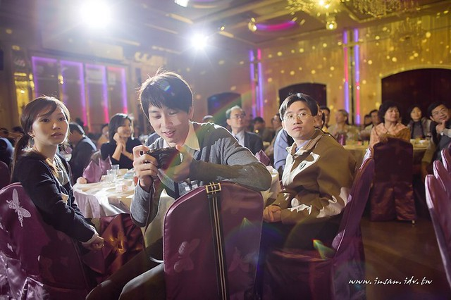 wed110327_281 | [婚禮記錄]柏偉+韻如//歸寧 宴客: 臺南 富霖華平宴會館 新秘: 涵清 婚紗: 愛情… | Flickr