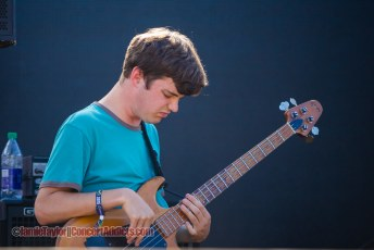 BADBADNOTGOOD @ Pemberton Music Festival - July 17th 2015