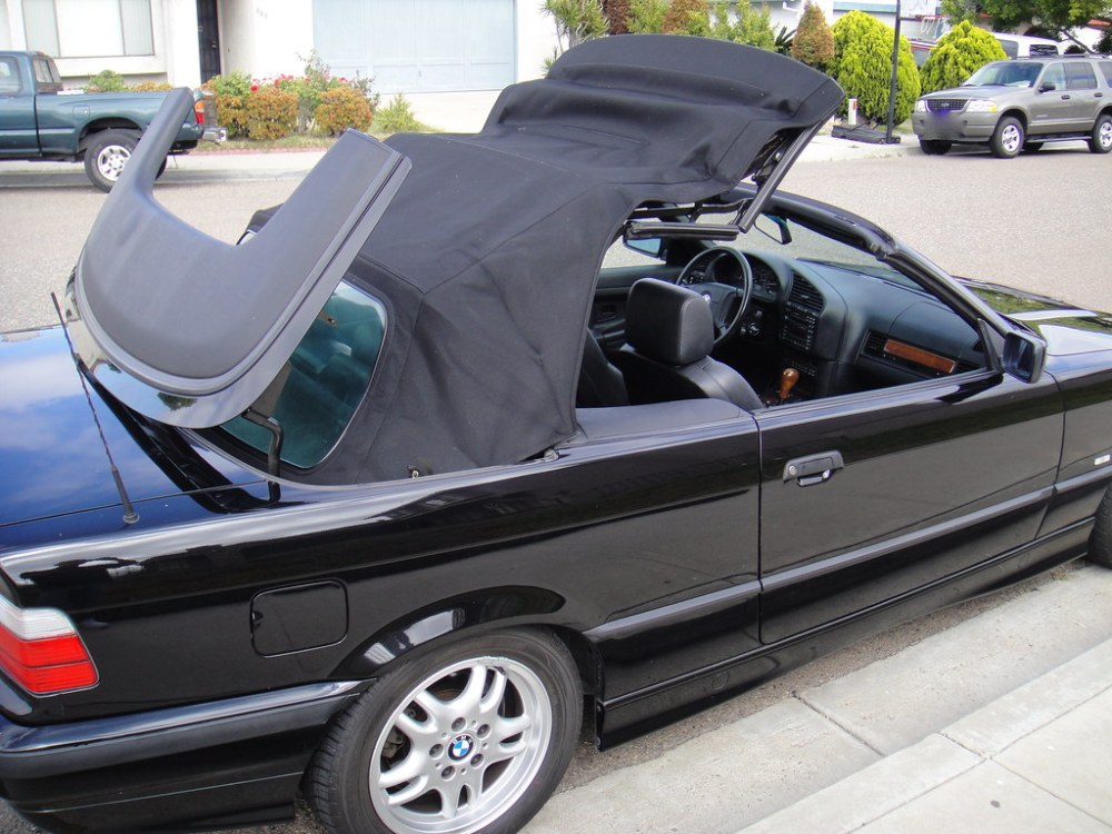 medium resolution of  for sale 1998 bmw 328i convertible by noel44