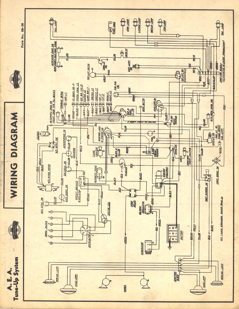 hight resolution of 1949 desoto wiring diagram carlos dedekind marazzani flickr 1950 desoto wiring diagram 1949 desoto wiring diagram