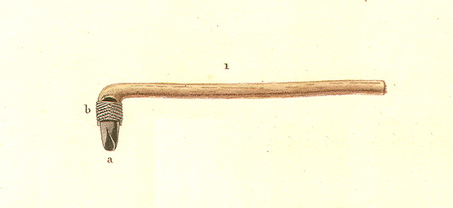 Basalt Tool