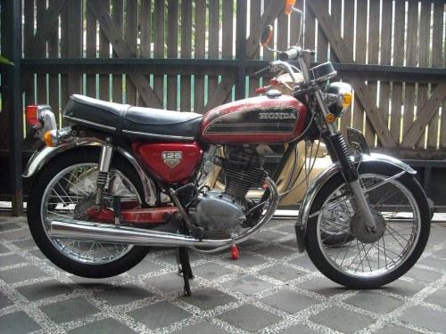 small resolution of honda cb125 by motopunk restoration honda cb125 by motopunk restoration