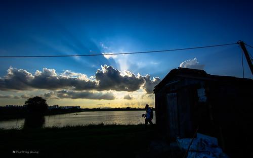 機緣巧合   happy coincidence!   TungShing Tse   Flickr