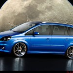 All Sizes Opel Zafira Opc 2005 2 Virtual Tuning Flickr Photo Sharing