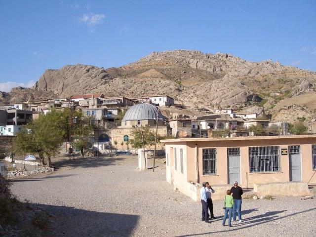 Eski Kahta Village near Mt. Nemrut   sk   Flickr