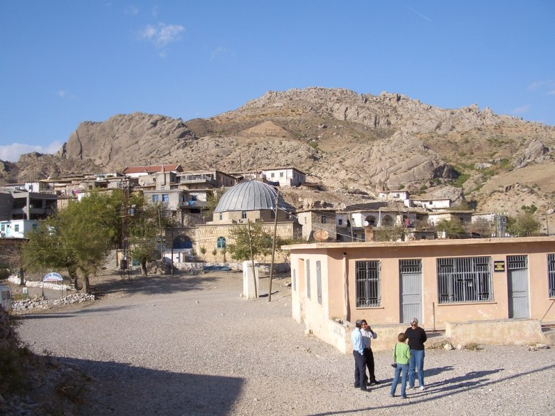 Eski Kahta Village near Mt. Nemrut | sk | Flickr